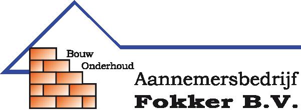 Aannemersbedrijf Fokker BV